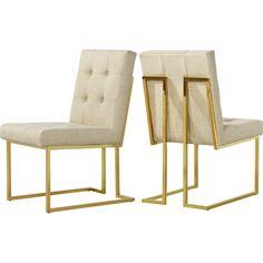 Tanya Parsons Chair