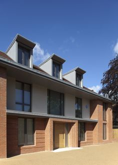 New build house  in Wimbledon