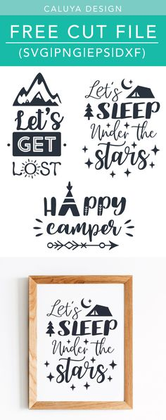 cricut crafts Free Camper's Quotes SVG, PNG, EPS & DXF by Caluya Design. Compatible with Cameo Silhouette, Cricut and other major cutting machines!Perfect for your DIY projects, Giveaway Camper Quotes, Free Printable Clip Art, How To Make Planner, Crafts For Teens To Make, Cricut Tutorials, Cricut Creations, Svg Files For Cricut, Diy Craft Projects, Craft Ideas