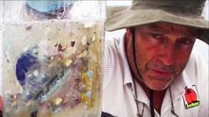Toxic Garbage Island - VICE -  Come aboard as the VICE crew takes a cruise to the Northern Gyre in the Pacific Ocean, a spot where currents spin and cycle, churning up tons of plastic into a giant pool of chemical soup, flecked with bits and whole chunks