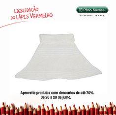 Poncho Tricot Soleil, de 162,00 por R$81,00 na Ecletic do @meupatiosavassi. #LLV