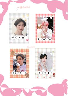 Foto Jimin Bts, Bts Jin, Bts Bangtan Boy, Bts Polaroid, Polaroids, Kpop Diy, Bts Concept Photo, Overlays, Loli Kawaii