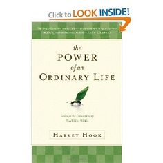 The POWER of an Ordinary Life.