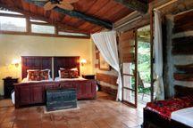 Hacienda Tayutic room Costa Rica
