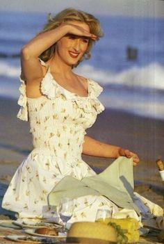 Meryl Streep, Sophie's Choice (1982). Best Actress Oscar.