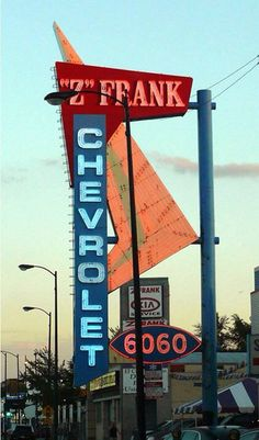 Z Frank Chevrolet