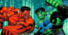 Antes deGuardiões da Galáxia, James Gunn queria fazer um filme dos heróis gigantescos! Todos os fãs de quadrinhos já conhecem oHulk e sua história. Porém, nem todos sabem da existência doHulk Vermelho. O personagem apareceu em 2008 nos quadrinhos da Marvel, porém, já estava nos planos da editora fazia um bom tempo. De inicio, a …