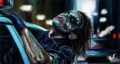 The Joker by Jaimus.deviantart.com on @DeviantArt