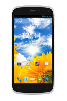 BLU Life Play Unlocked Dual Sim Phone with QuadCore 12GHz Processor Android 42 JB 47inch IPS HD Display 4G HSPA up to 42Mbps and 8MP Camera White * Details can be found by clicking on the affiliate link Amazon.com.
