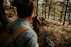 Check out this scenic engagement shoot by Efjay Deleon Photography! Engagement Shoots, Wedding Blog, Philippines, Explore, Adventure, Nature, Photography, Outdoor, Outdoors
