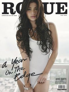 anne curtis for rogue magazine philippines Filipina Actress, Filipina Beauty, Anne Curtis Smith, Rogue Magazine, Celebrity Look, Girls In Love, Photoshoot Inspiration, Celebs, Celebrities