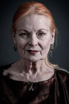Vivienne Westwood/Andy Gotts