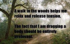 ahhh, the fresh air....