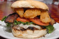 The Boilermaker Burger Is Coming Back!