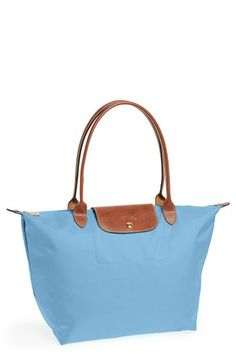 Longchamp 'Large Le Pliage' Tote | Nordstrom. I have a mini, it was a great gift from someone who told me I could use it to do my shopping....