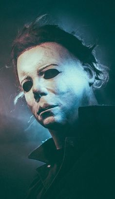 Anyone want to do a Michael myers rp? - Anyone want to do a Michael myers rp? Horror Posters, Horror Icons, Horror Films, Film Posters, Halloween Film, Halloween Horror, Halloween 2018, Happy Halloween, Michael Myers Mask