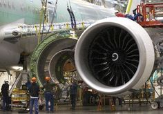 Boeing to design new 777X at five US sites, Moscow