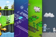 The bulging #GameDev Charity Bundle now offers $496 of assets for just $29! Take a look: http://ift.tt/1QHG0Nn