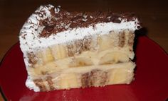 Banana bajka - Torte recepti