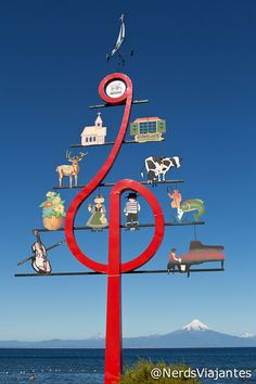 Patagonia, Wind Turbine, Movie Posters, Travel, Music Events, Small Towns, Wayfarer, Messages, Treble Clef