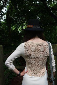 Crochet Dresses, Wool Dress, Stylish Dresses, Festival Fashion, New Dress, Backless, Brand New, Etsy Shop, Boho