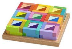 brinca dada Prismania Block Set