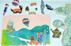 Eraser stamp Art Journal Prompts, Art Journaling, Cute Crafts, Diy Crafts, Eraser Stamp, Textures, Love Art, Household Items, Printmaking