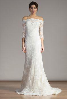 Liancarlo Wedding Dresses - Spring 2017 - Bridal Fashion Week