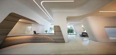 Imagen 16 de 19 de la galería de CityLife Tower / Zaha Hadid Architects. © Zaha Hadid Architects, Courtesy of CityLife