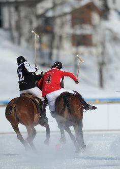 Snow Polos World Cup