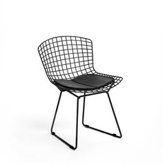 Bertoia Side Chair – Must Love Furniture