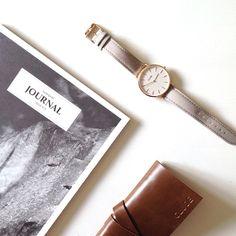 #CLUSE #watch #minimal #style #fashion