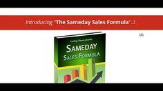 Same Day Sales Formula Review