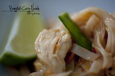 Bangkok, Php, Pasta, Chicken, Meat, Kochen, Woman, Noodles, Buffalo Chicken