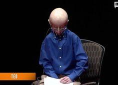 Article - Sam Berns, Mass. boy whose premature aging inspired film, dies
