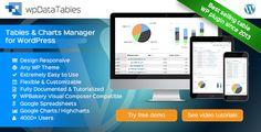 wpDataTables v1.7 - Tables and Charts Manager for WordPress - https://codeholder.net/item/wordpress/wpdatatables-tables-charts-manager