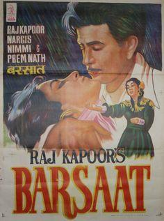 Barsaat, 1949 Size: 75x100cm Price: 30€