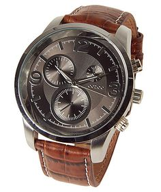 Herren Armbanduhr  #clock #men #fashion #engelhorn