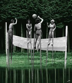 Vivid Collages By Merve Özaslan | iGNANT.de