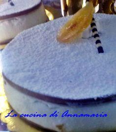 torta ricotta e pere sal de riso