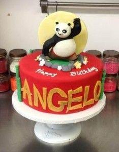 bolo-pasta-americana-kung-fu-panda - Bolos e Tortas BH