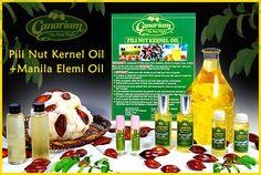 Manila Elemi ( Pili Nut Tree Resin or Latex or Sap ), Manila Elemi Oil, Pili Nut Kernel Oil