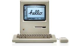 Cinque storici prodotti Apple