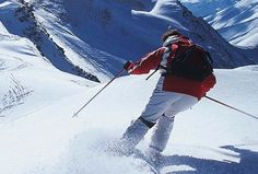 Austria, Mount Everest, Traveling By Yourself, Skiing, Ski