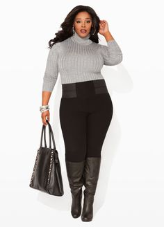 Outfitted For You! - Ashley Stewart