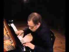 Glenn Gould Goldberg Variations Bach