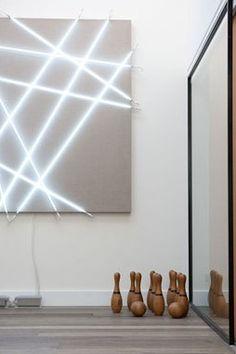 Isabelle Stanislas & Leike Oshima | Appartement rue du Mai