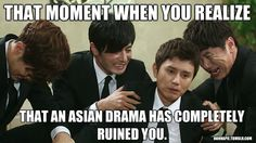 Sometimes, there's just no going back. lol Gentleman's Dignity