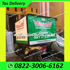 Box Delivery Motor Jakarta Box Delivery, Jakarta, Motors, Weights