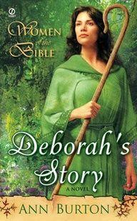 prophetess deborah in the book of judges